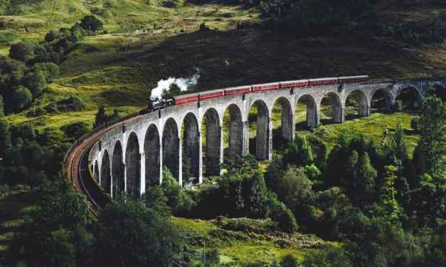 Scottish Highlands Itinerary: The Perfect 10 Day Itinerary with Byway