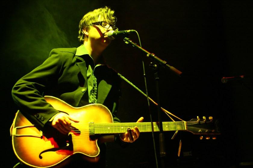 Little Louis - De NIeuwe Nor Heerlen 2007