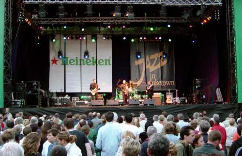 Festivals & Venues