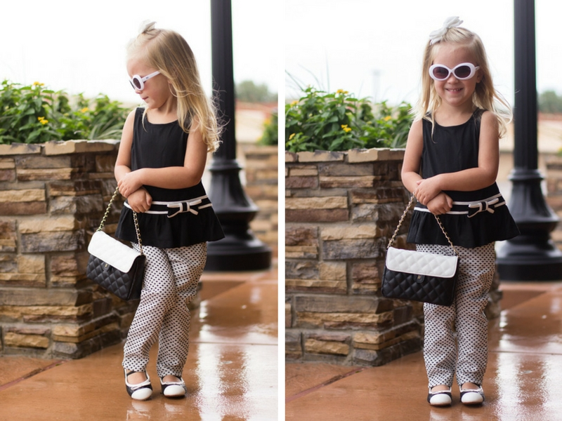 JANIE AND JACK TODDLER OOTD