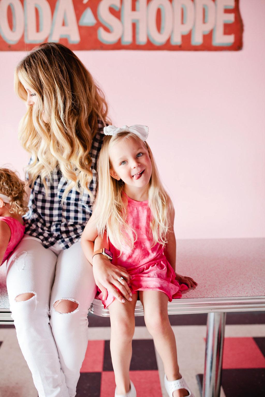 dress for toddler