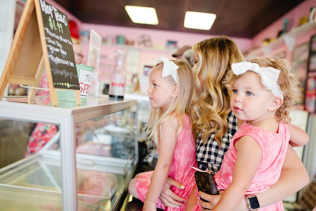 ice cream in lubbock texas