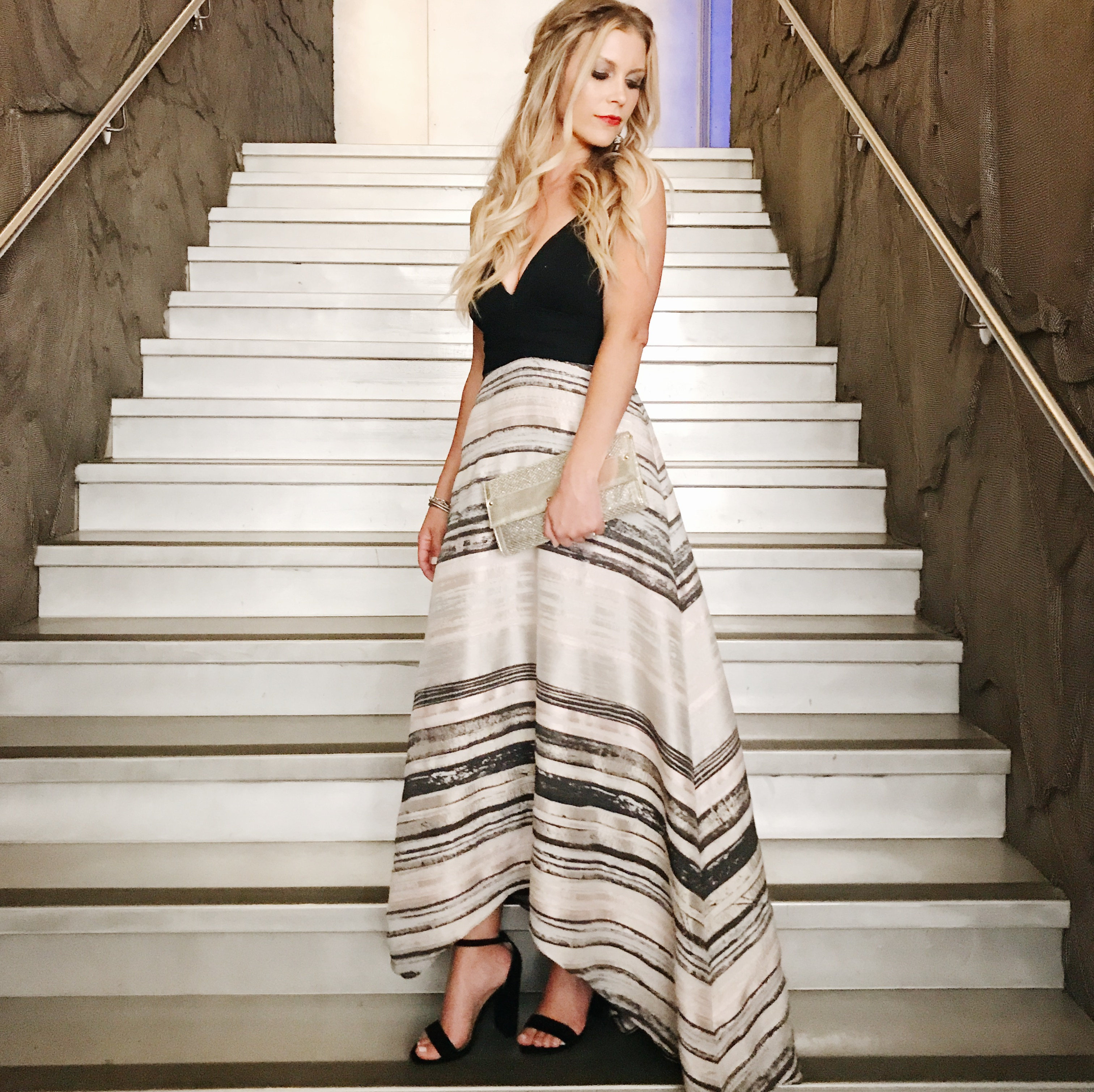 rent the runway dress reward style conference