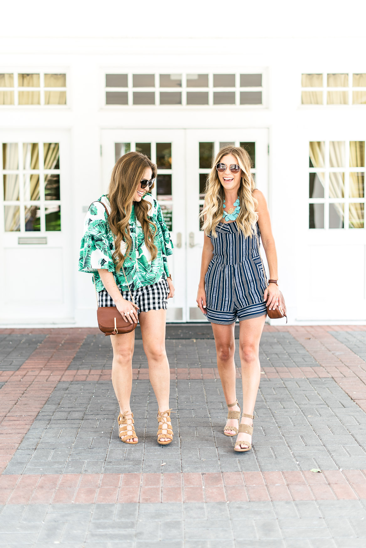 summer outfits for lunch with friends vera bradley kendra scott