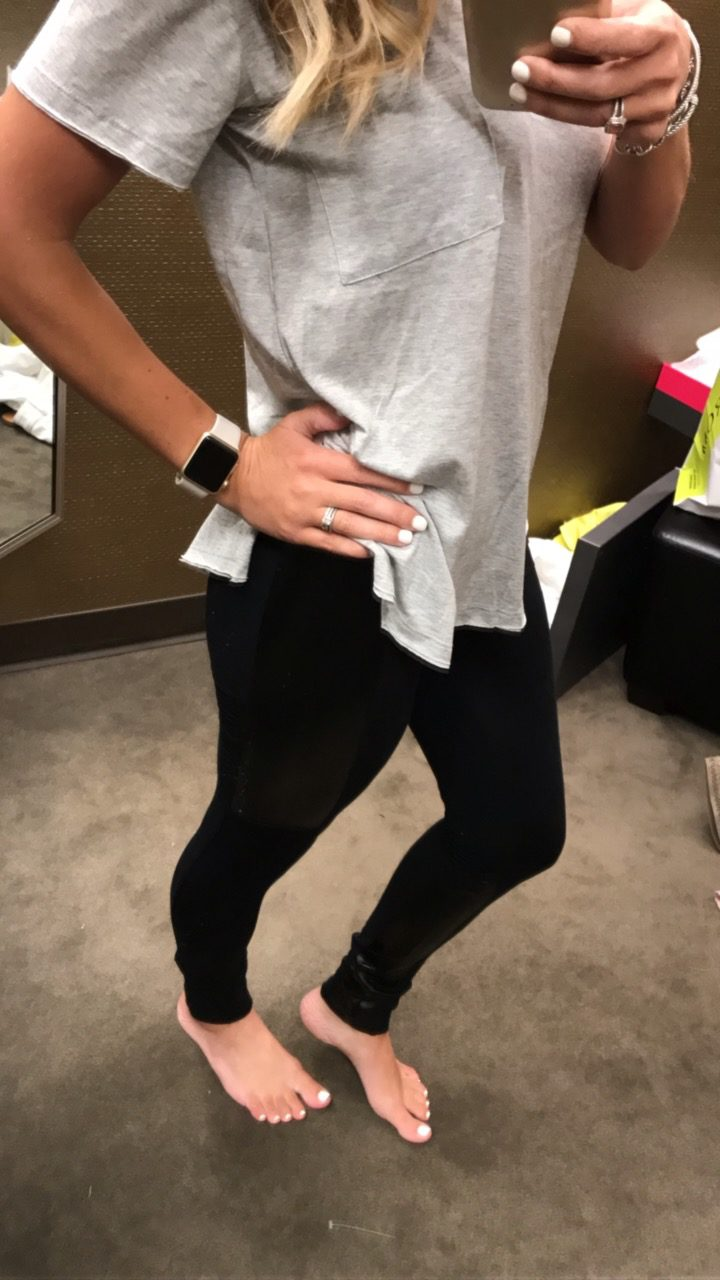 Nordstrom Anniversary Sale Favorites // Try Ons with fitting and full review