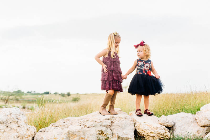 Dresses for Girls for Family Photos