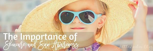 The Importance of Sun Awareness
