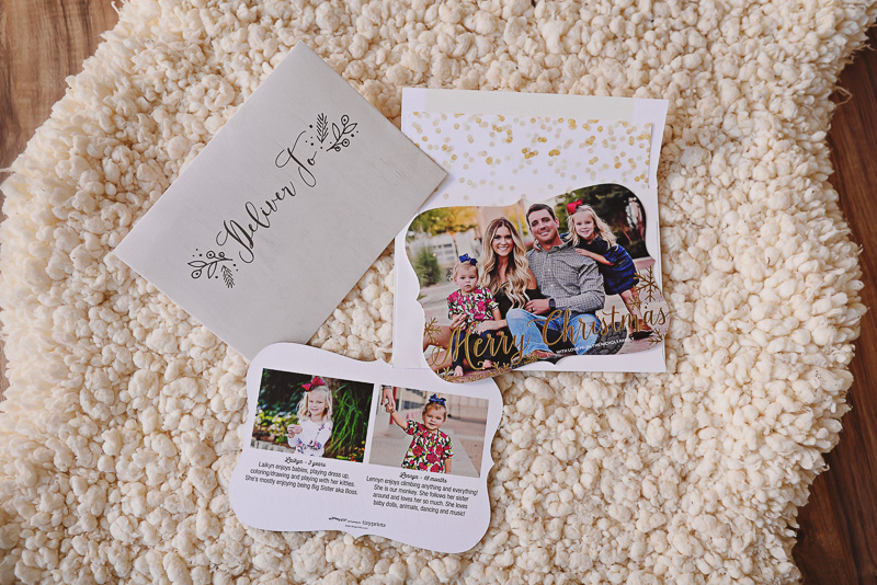 5 Easy Tips for Your Holiday Cards