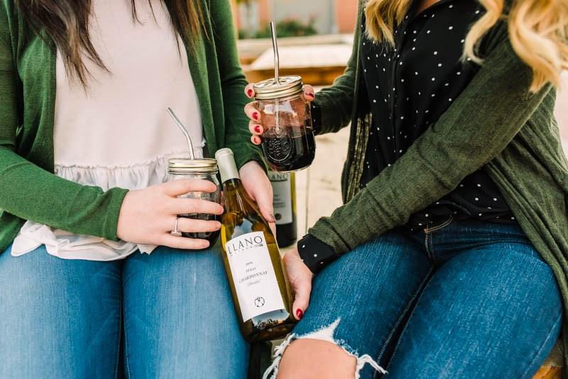 2 Easy Fall Wine Recipes with Llano Estacado Wines