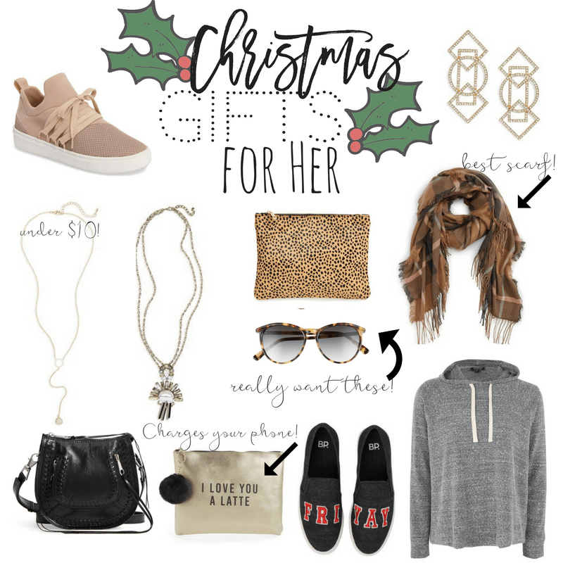 Top Ten Best Gifts from Nordstrom Fall Sale