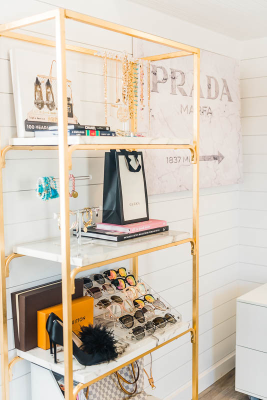 The She Shed Office Of Every Woman S Dreams Little