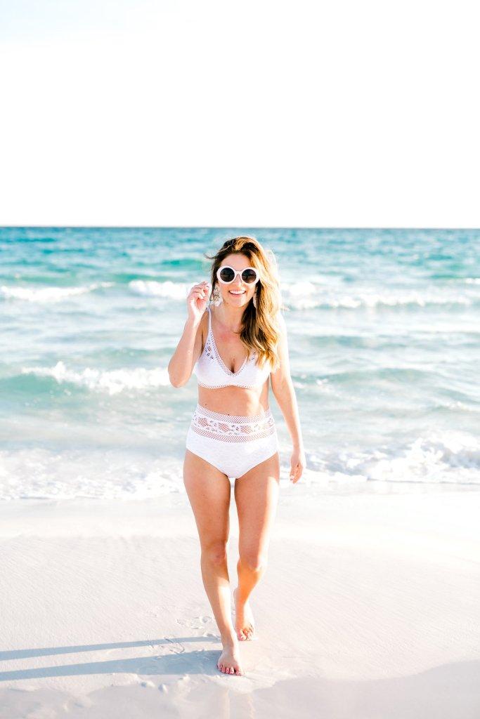 Captured Bikini Top