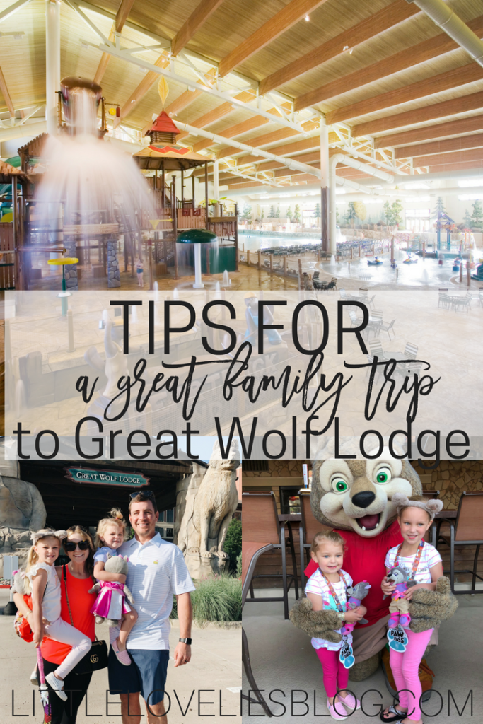 planning a family vacation trip to great wolf lodge grapevine texas