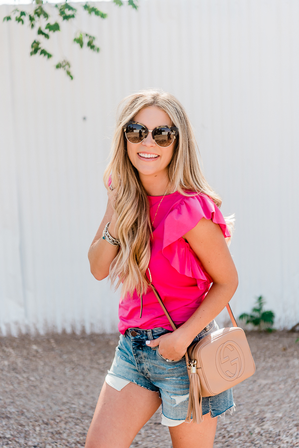 CUTE SUMMER DAYTIME AND DATE NIGHT OUTFITS