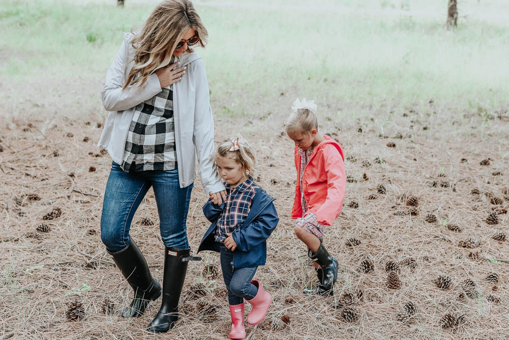 The Best Packable Jackets for the Whole Family