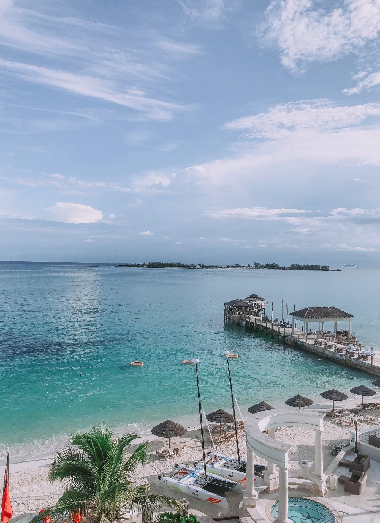The Best Zika-Free Babymoon Resort