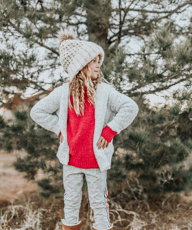 Comfy and Cute Clothes for Little Girls