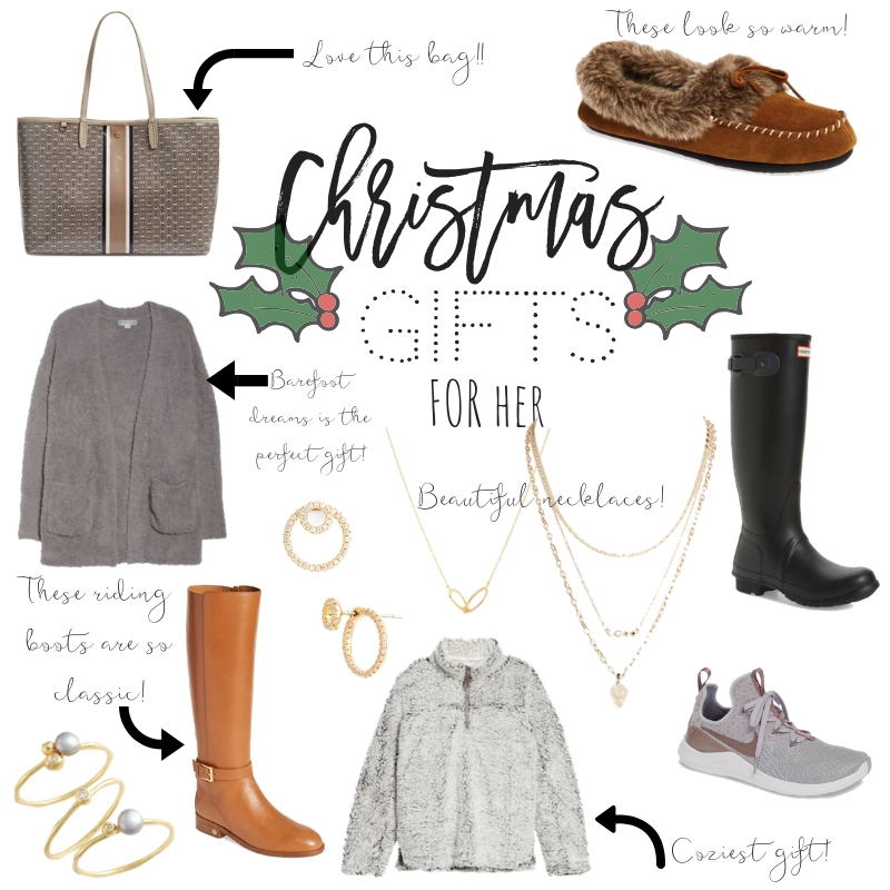 Top Ten Best Gifts from the Nordstrom Fall Sale