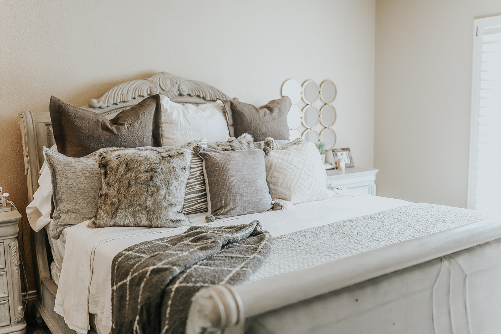 6 Ways to Refresh Your Bed on a Budget