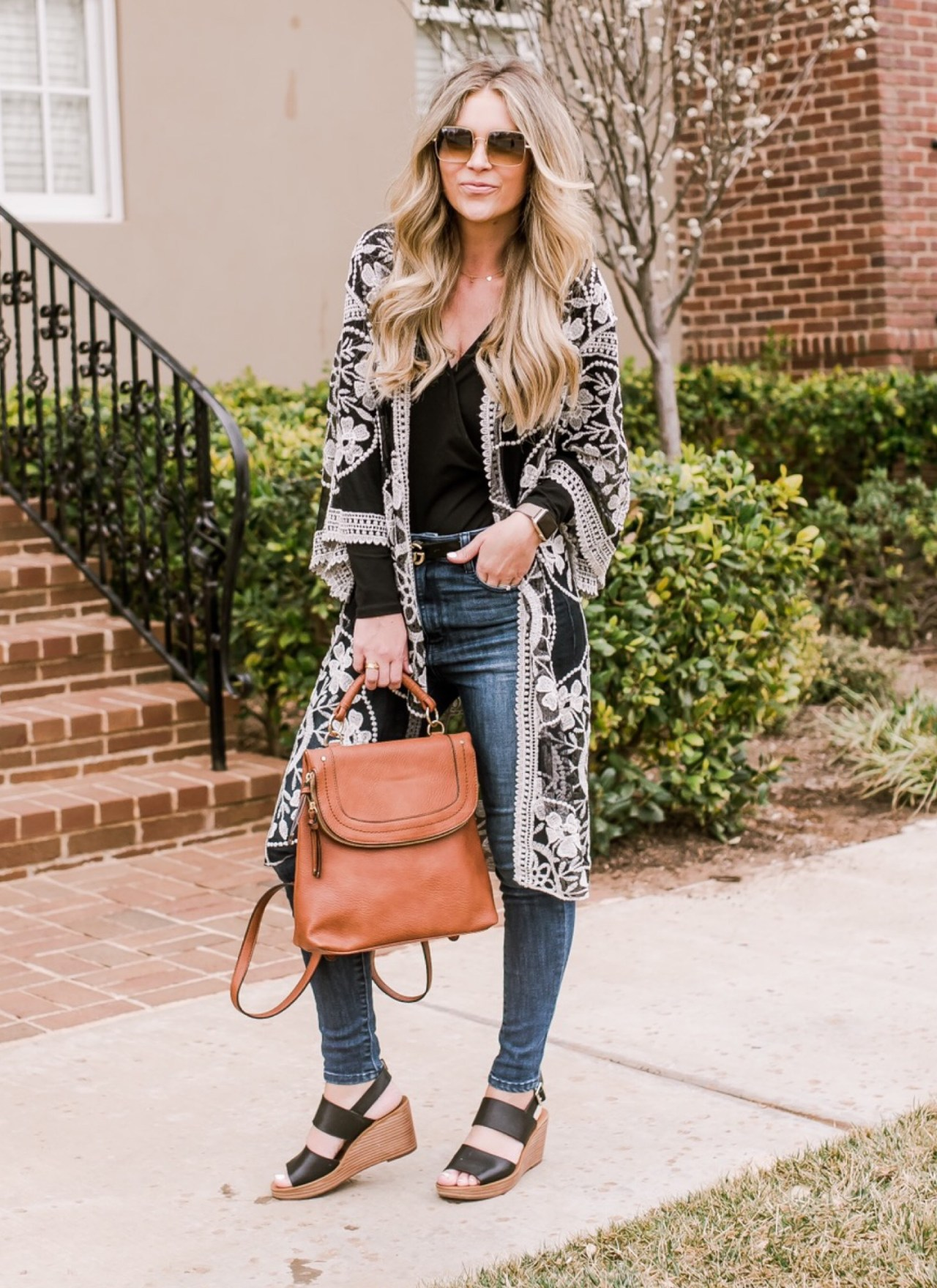Spring Transitional Outfits Under $100