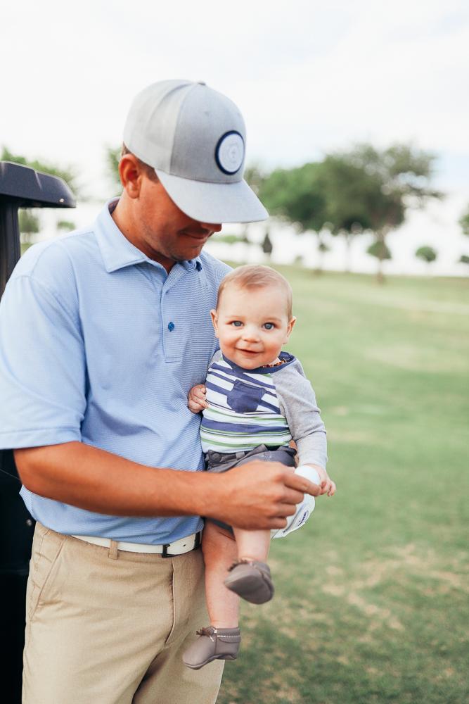 The Best of Men's Golf Apparel