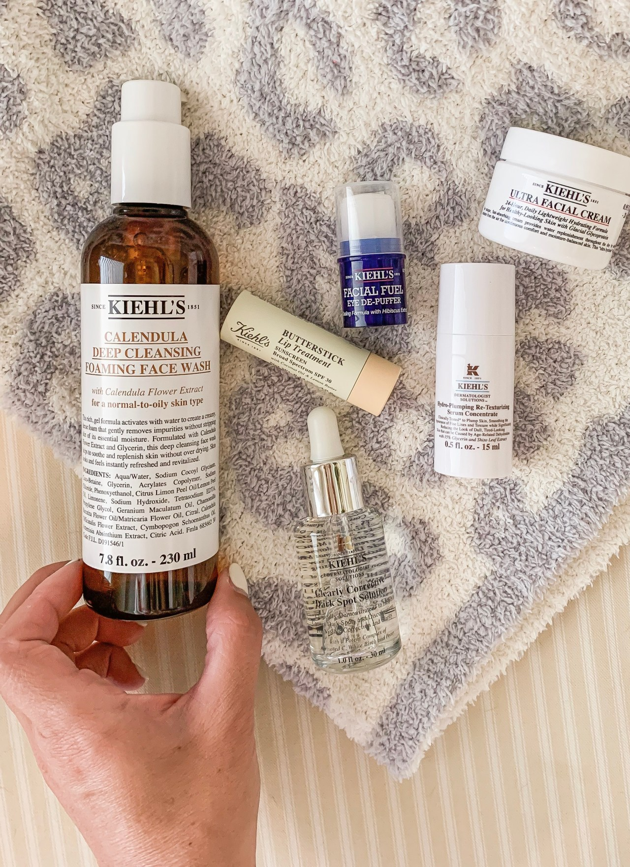Affordable Skincare from Nordstrom