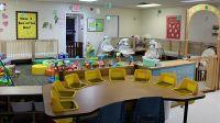 Infant Room - Little Lovelies Daycare