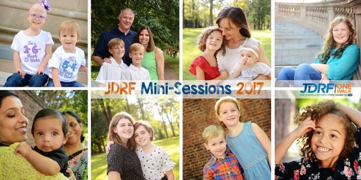 JDRF Mini {2017}