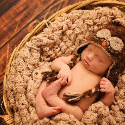 BL J newborn 2742