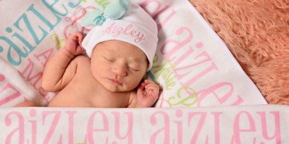 BL A newborn 7839