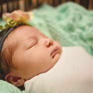 BL V newborn 7124