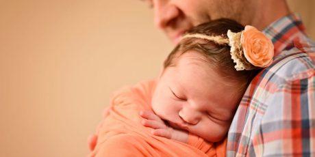 BL V newborn 7336