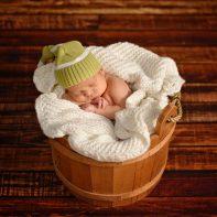 BL C newborn 2989