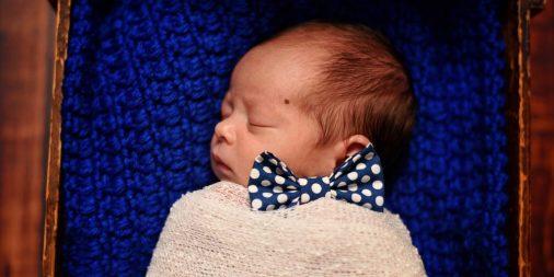 BL L newborn 6041