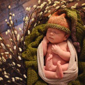 BL L newborn 6081
