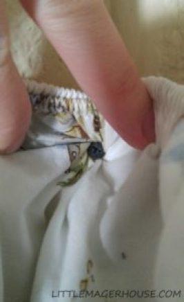 DIY Stuffed Animal Storage Hammock - Easy No-Sew