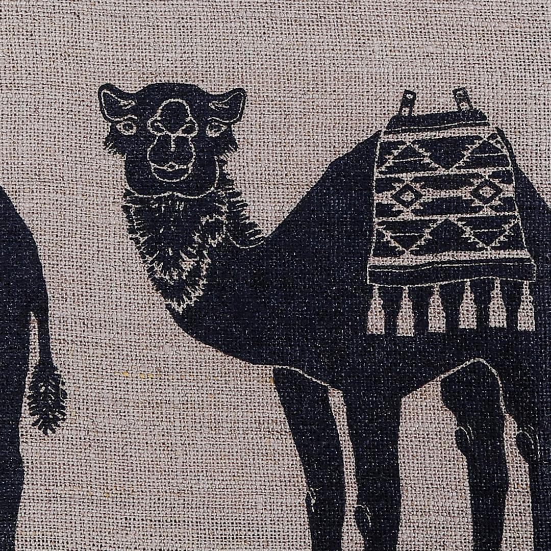 Tea towel_camel caravan_3