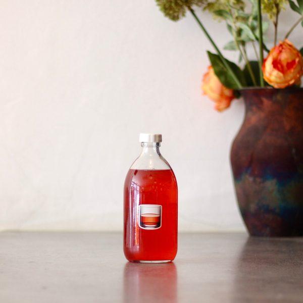 Gooseberry Negroni – 500ml