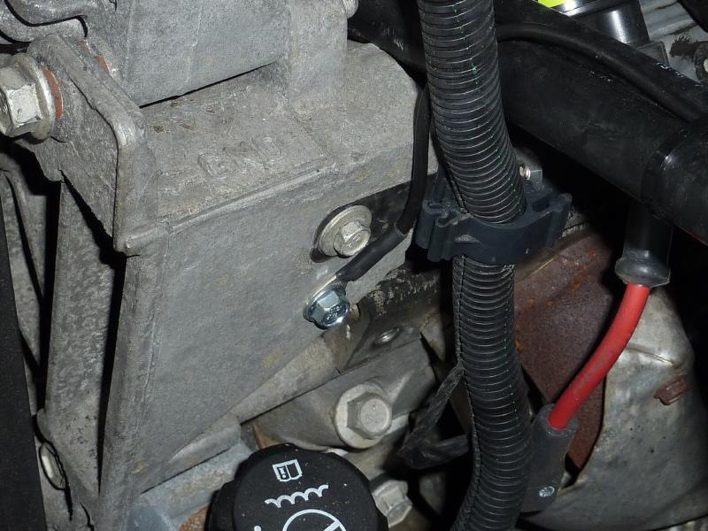 Silverado Fuse Box Wiring The Fuse Box