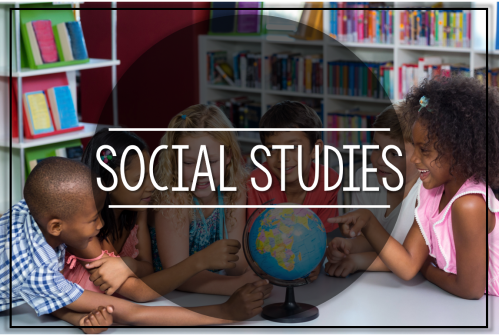 small resolution of Social Studies Curriculum - Little Minds at Work