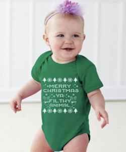 Christmas Onesie http://www.shareasale.com/r.cfm?u=1449278&b=922699&m=68214&afftrack=1449278&urllink=www%2Epatpat%2Ecom%2Fproduct%2FMerry%2DChristmas%2DShort%2Dsleeve%2DBodysuit%2Dfor%2DBaby%2Ehtml%3Fevent%5Fid%3D21793%26color%3DGreen