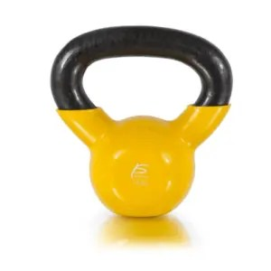 Kettle Bells- a versatile way to improve workouts. Great gifts for people wanting to get healthy or stay healthy. littlemissblog.com