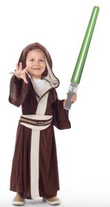 Galactic Warrior from Little Adventures. Best Christmas Gifts for Kids littlemissblog.com