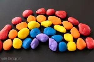 Rainbow Rocks littlemissblog.com