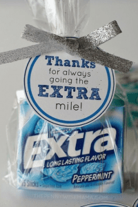 Easy Teachers Appreciation Gift Ideas littlemissblog