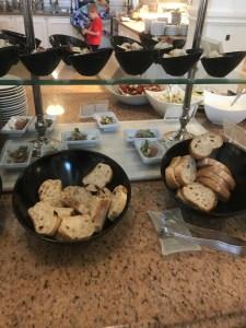 Breads Grand Floridan Club Level