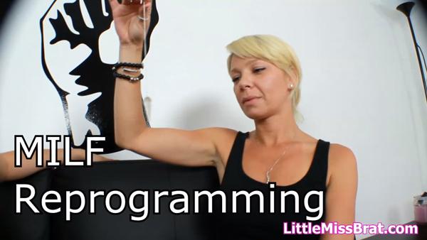 image Milf orgasm control programming