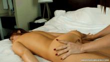 lesbian body rub