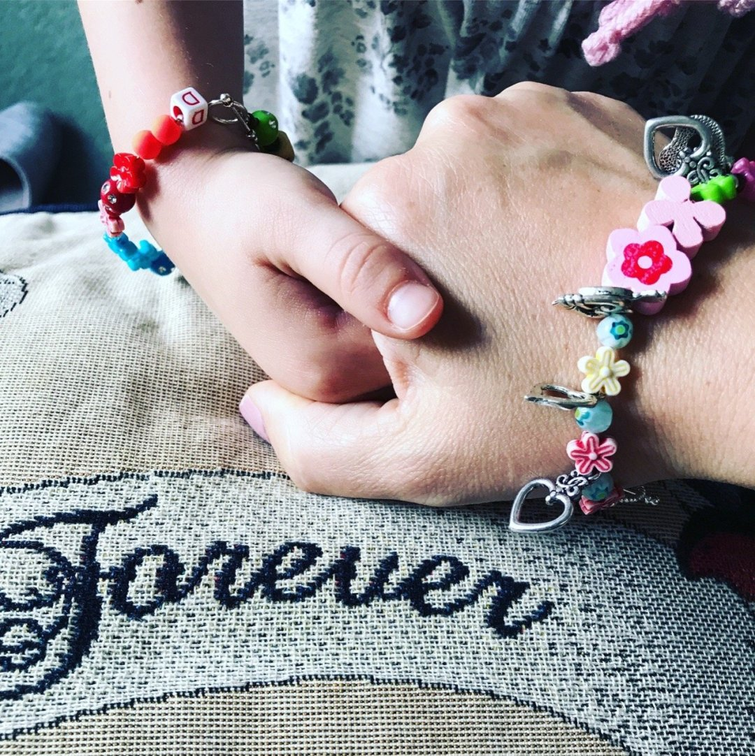 weekly round up bracelets