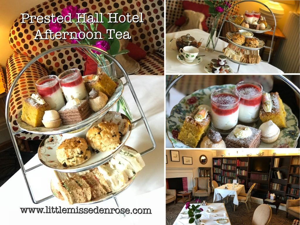 Prested Hall Hotel The Best Afternoon Teas in Essex